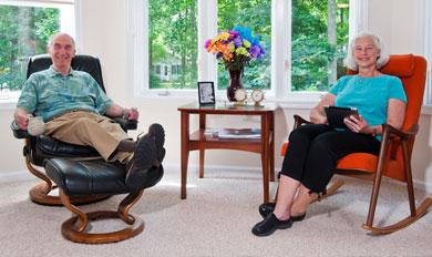 Lee & Katherine Testimonial