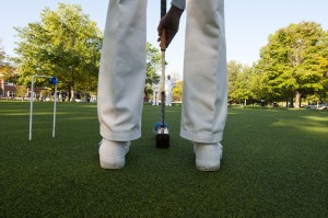 Maryland Senior Olympics Croquet Tournament