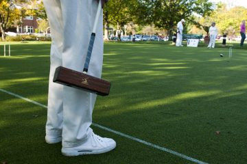 Ginger Cove to host 2014 Senior Olympics Croquet
