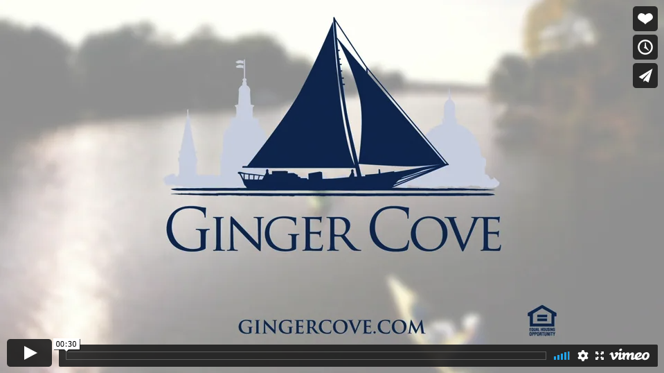 Ginger Cove Video